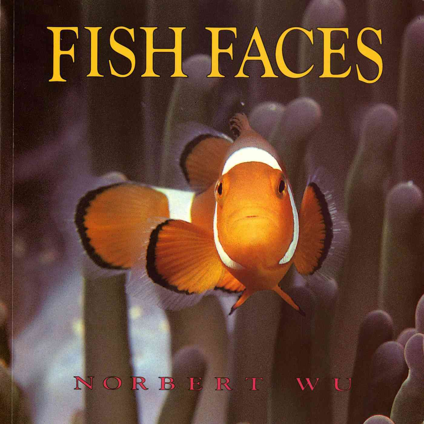 Fish Faces By Wu, Norbert